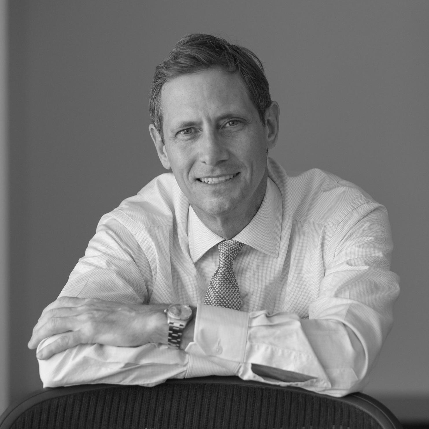 John Orrico, CFA – Founder & CIO