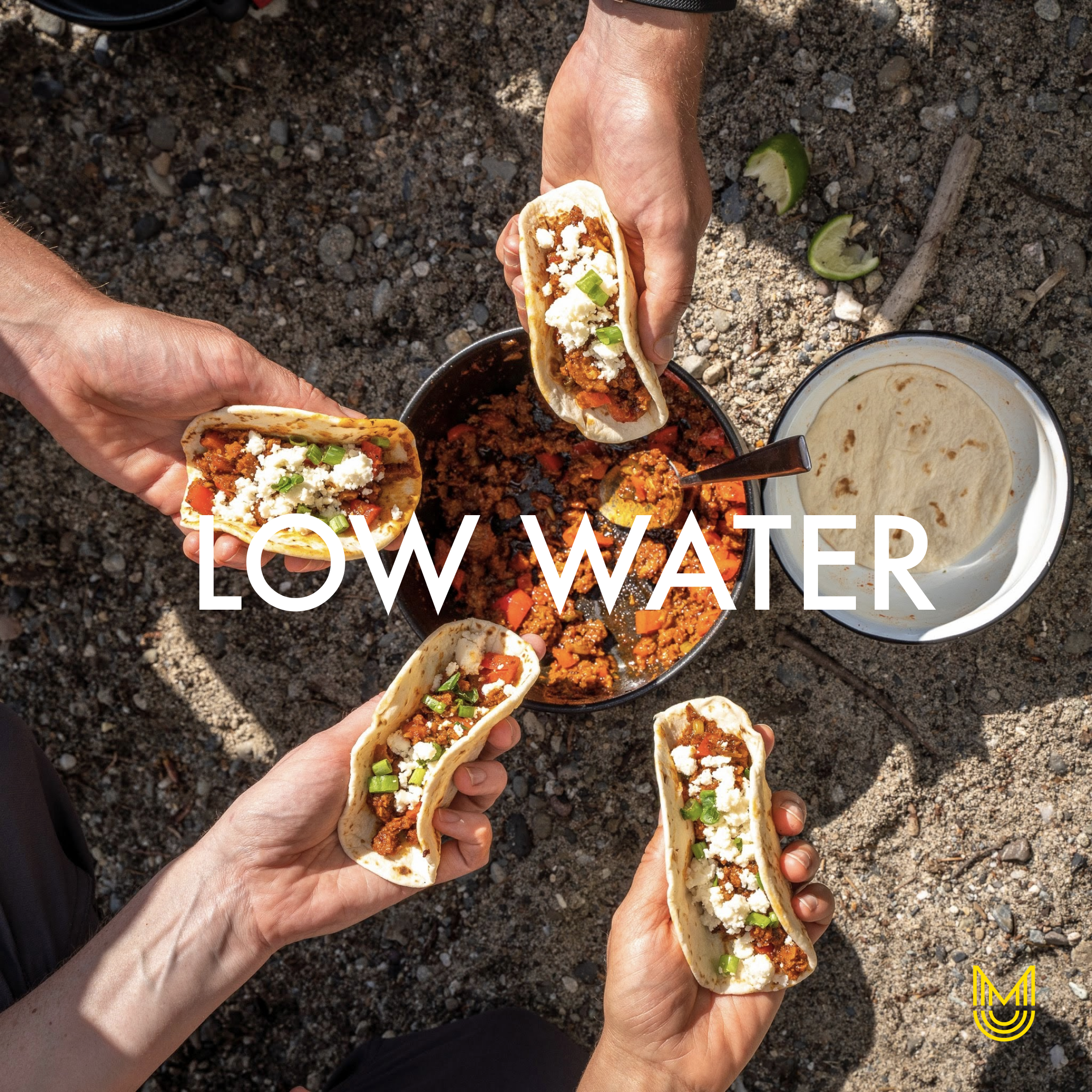 VIEW ALL LOW-WATER RECIPES—>