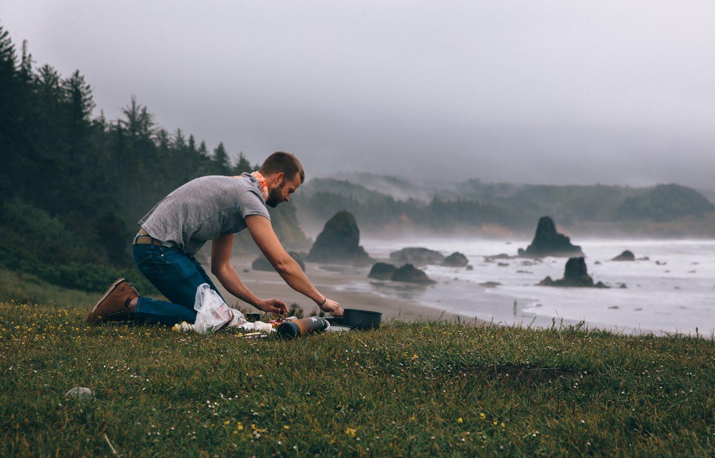 Chef Corso, Hiking, picnic, camping, backpacking Recipes