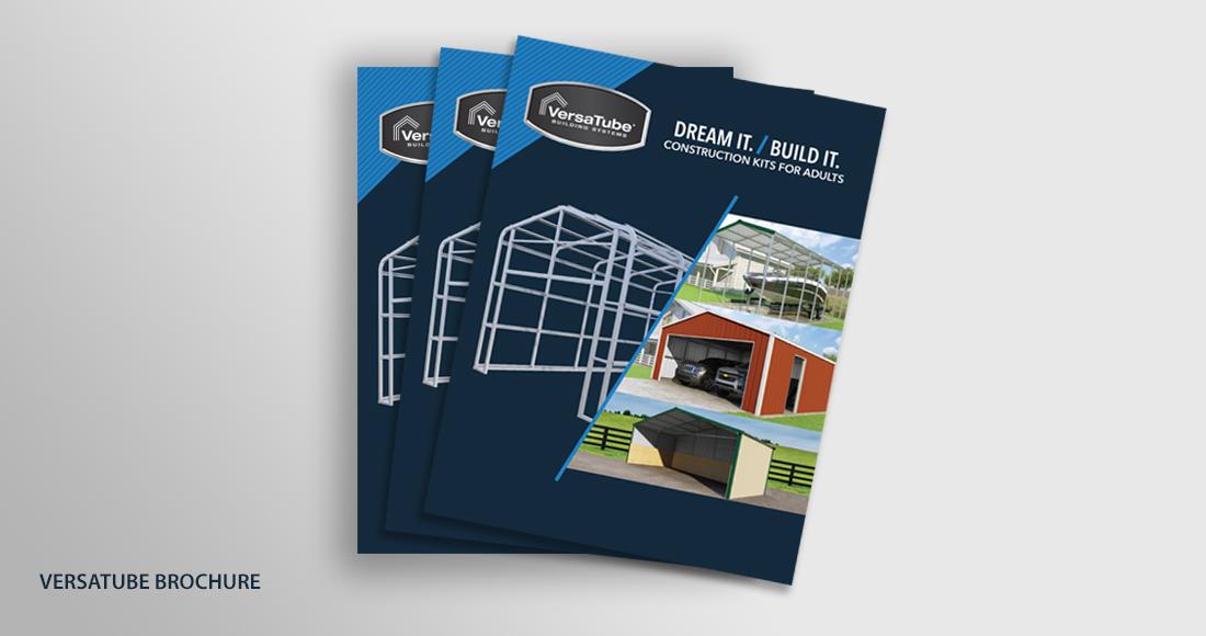 VersaTube: Generic Print Brochure