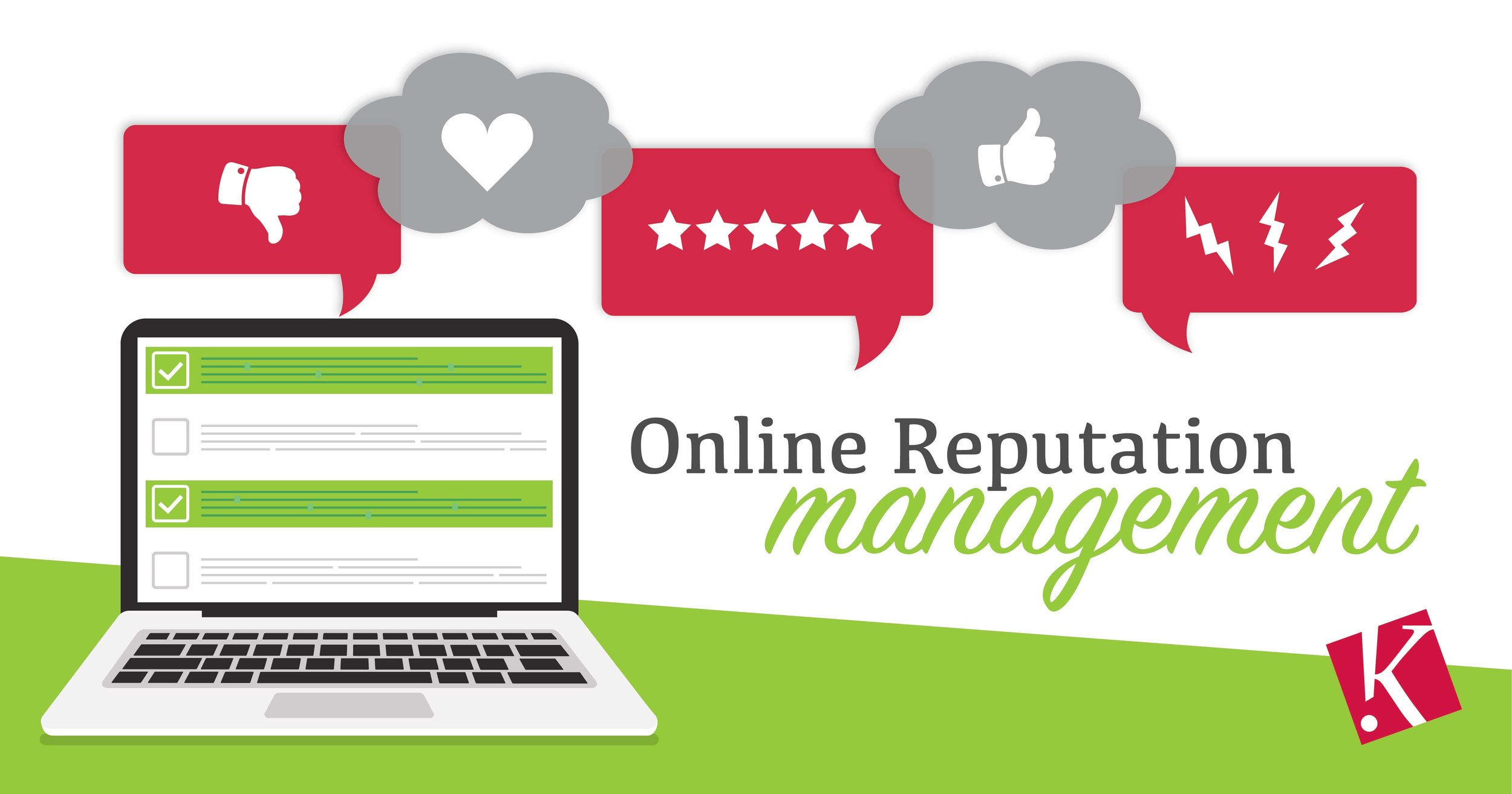 ONLINE REPUTATION MANAGEMENT: PROMOTE AND PROTECT YOUR BRAND ONLINE