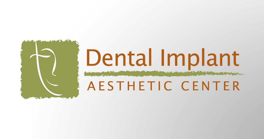 Dental Implant Aesthetic Center Logo