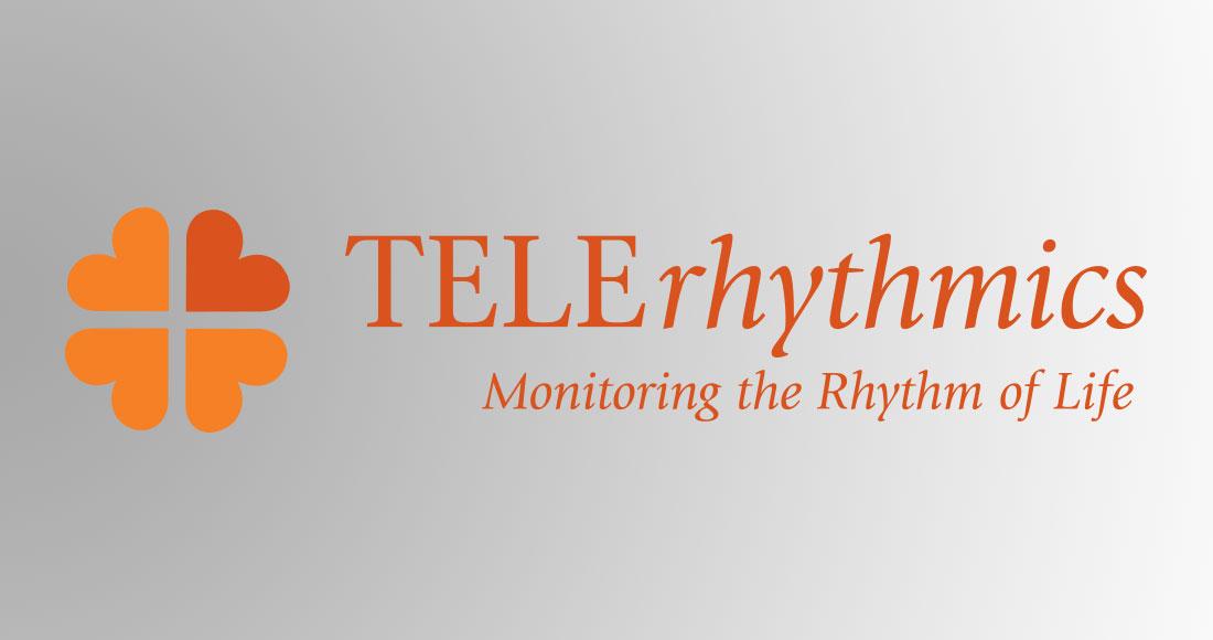 TELErhythmics Branding: Logo