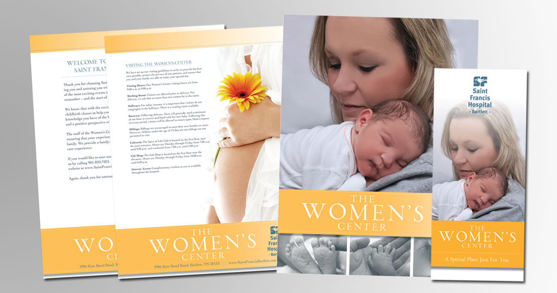 SFHB: Women's Center Collateral
