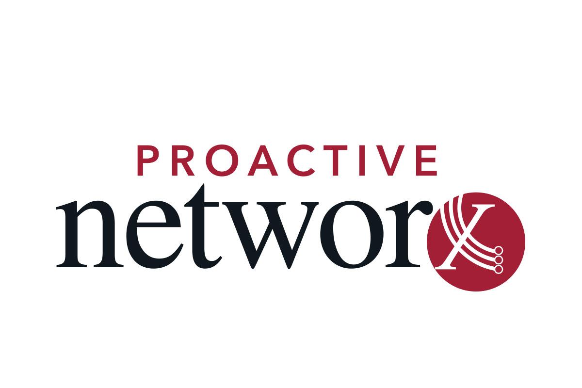 Proactive Networx Logo