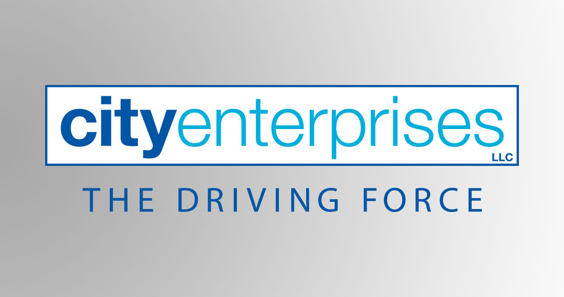 City Enterprises Branding