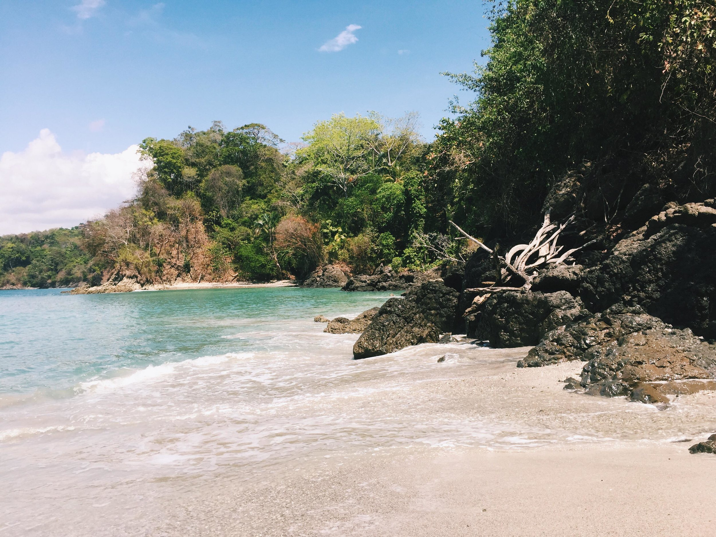 Manuel antonio - costa rica