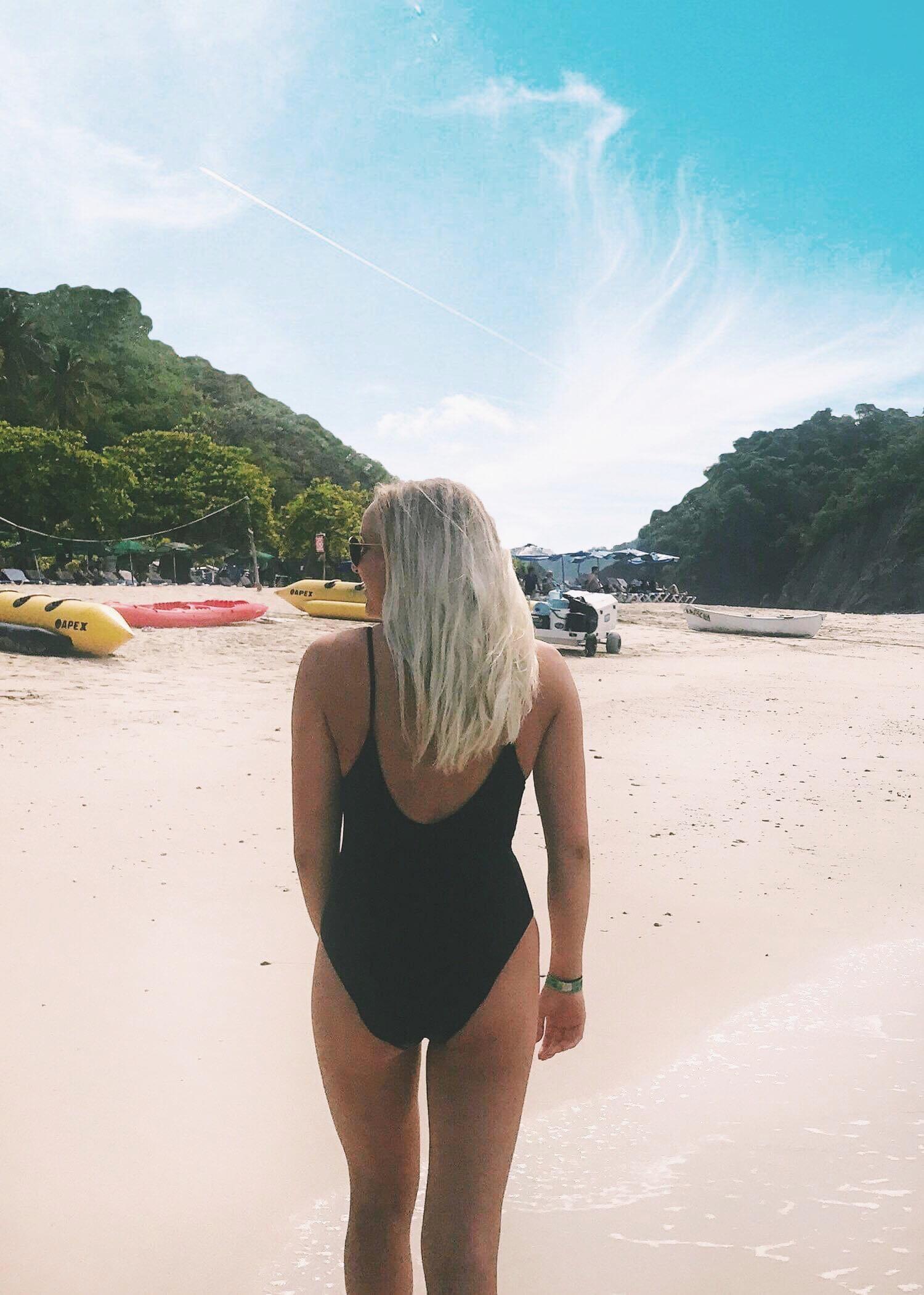 La Tortuga Island - Costa Rica