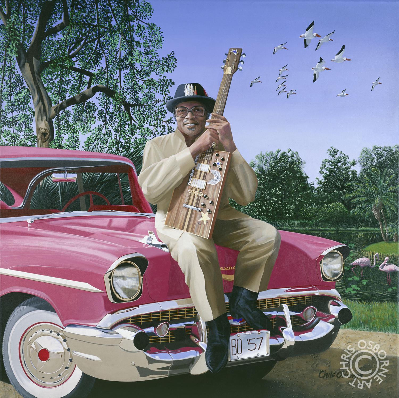 Bo Diddley | 1957 Chevy