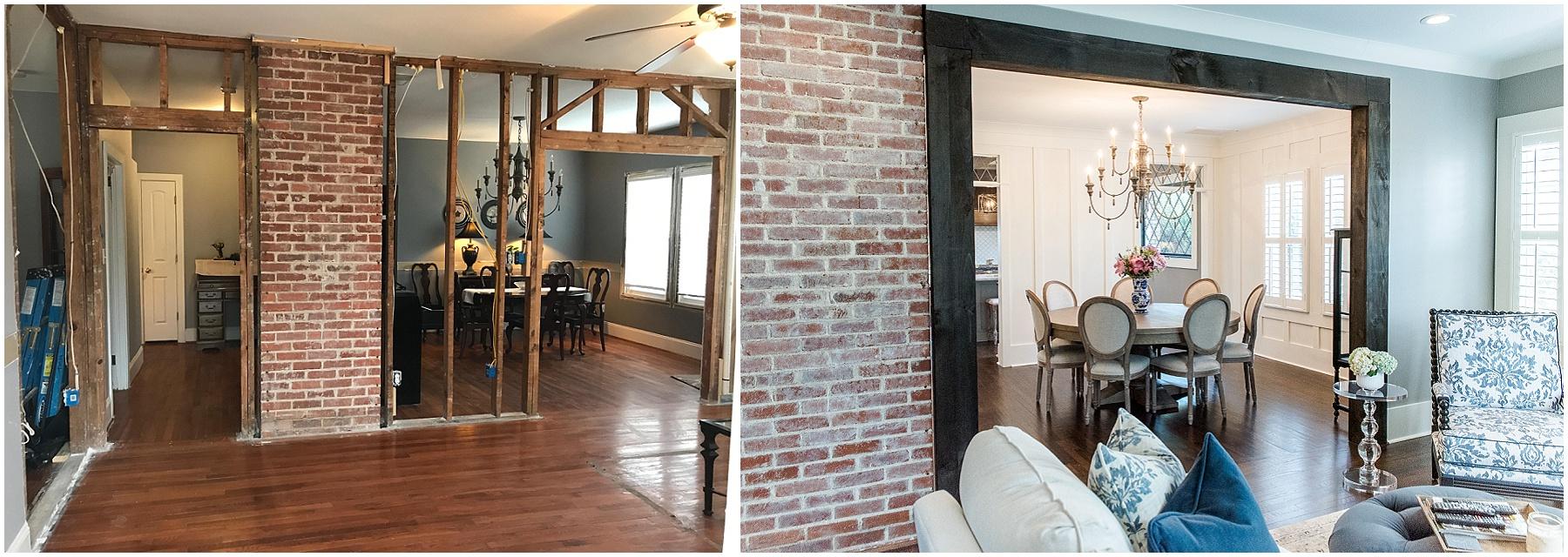 College Avenue Renovation Project Copper Dwelling Design