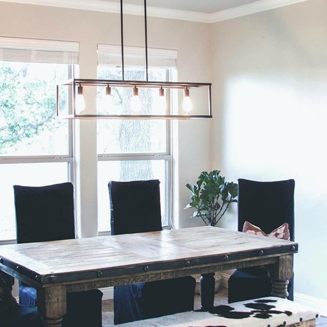 Traditional vs. Moden Lighting... What's your style?