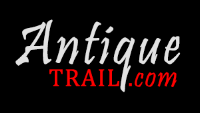 Proud Member of Antique Trail
