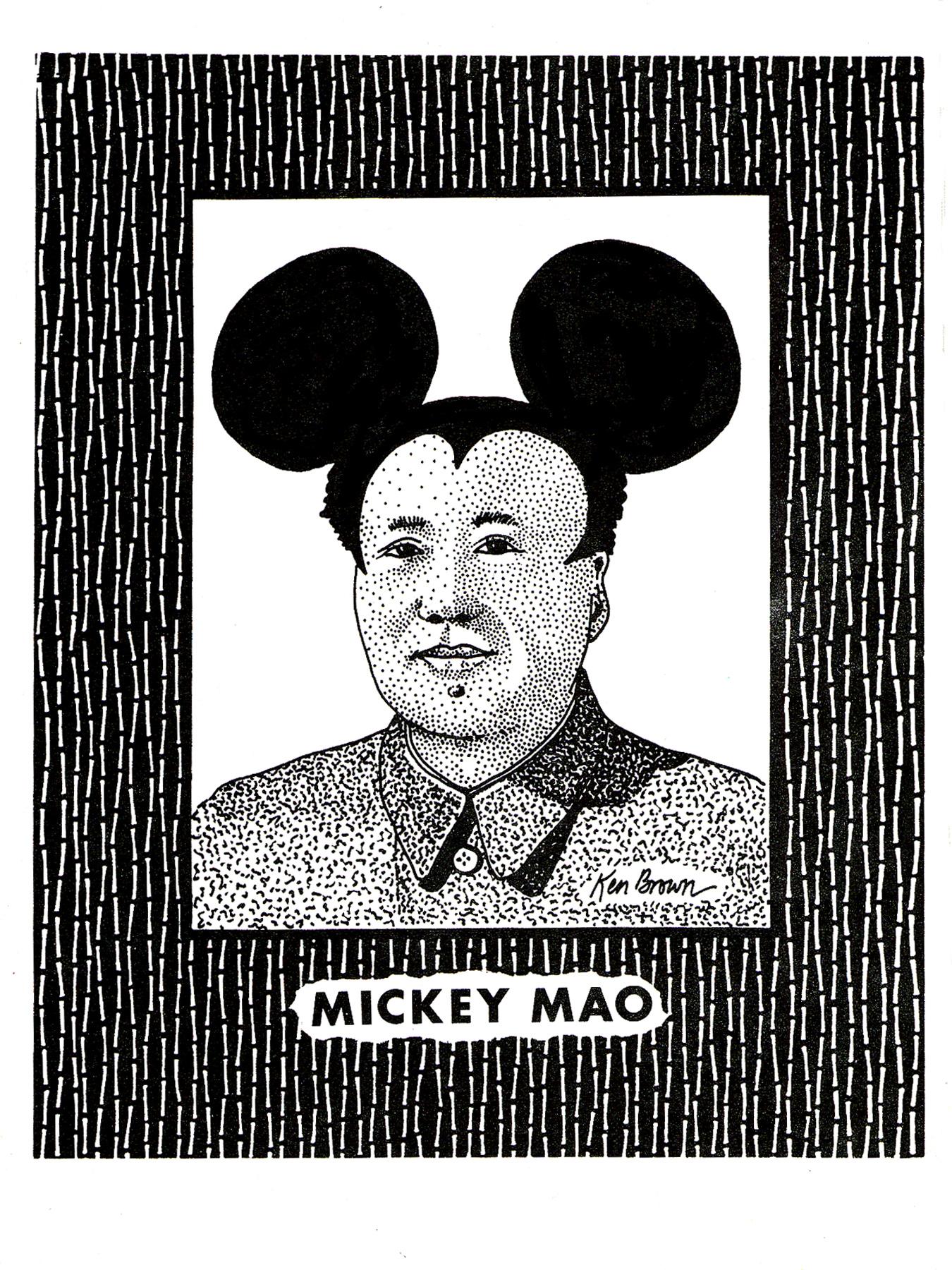 PC-CARTOON B_W-MICKEY MAO.jpg