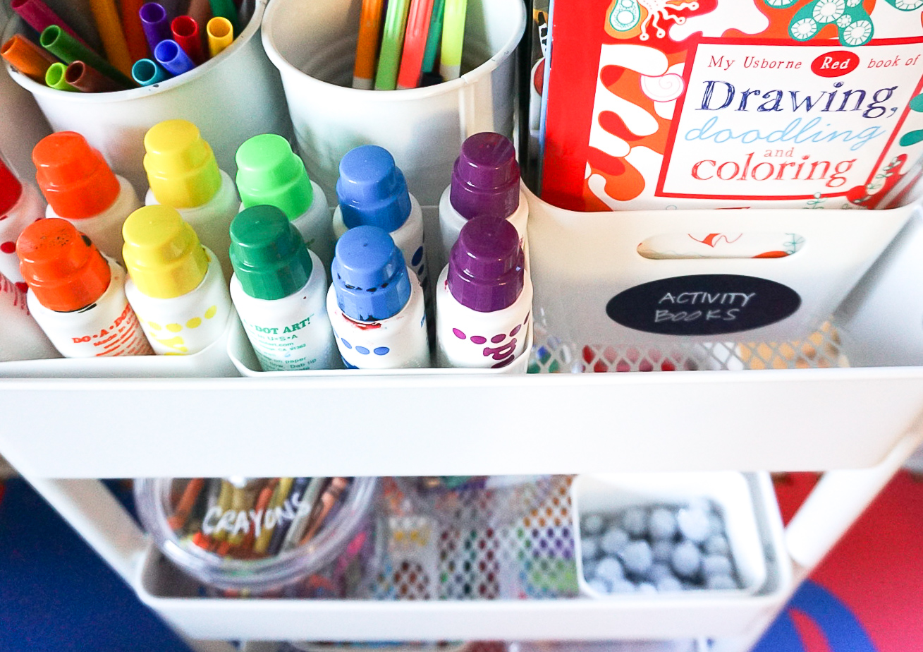 House of Turk | Kids Craft Organization