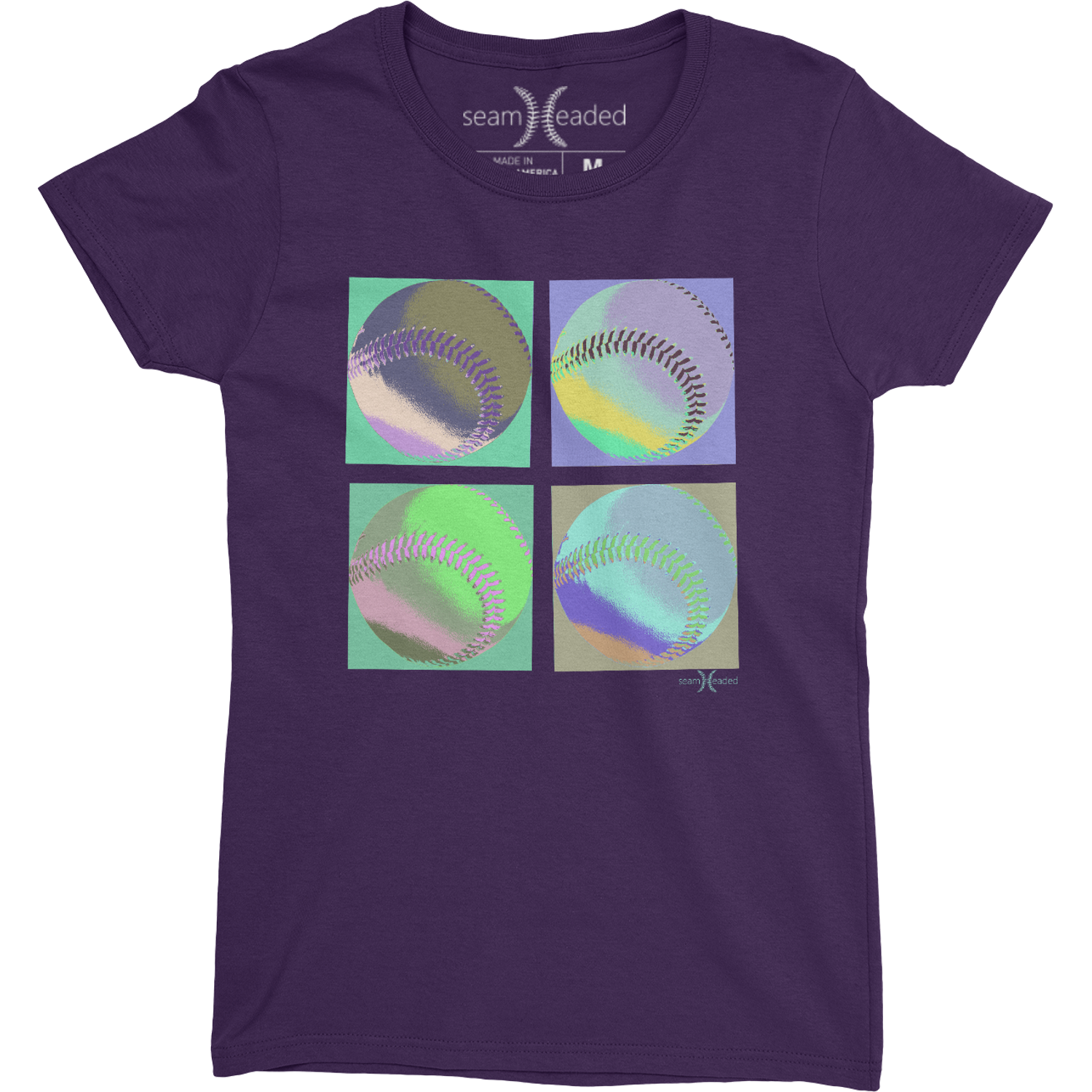 Fielder's Collection - Warball Tee