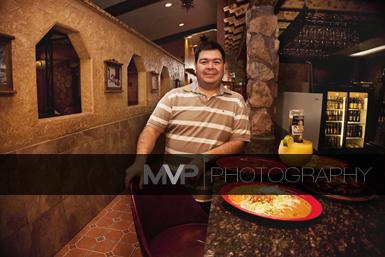 El Mezcal, Alberto Lopez bar owner_manager
