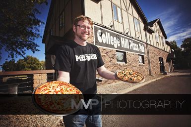 Pizza Pub, Ryan Duncan, operating partner