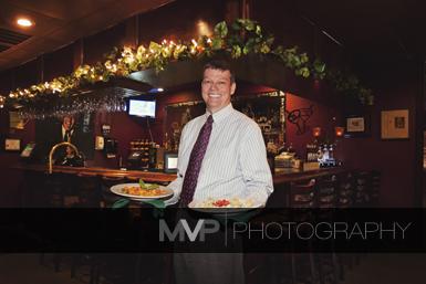 Steve Butland, Paisanos owner_operator