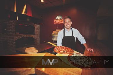 aj's pizza, adam Peyton owner