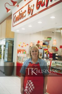 Local Businesses at West Ridge Cookies by Gayla
