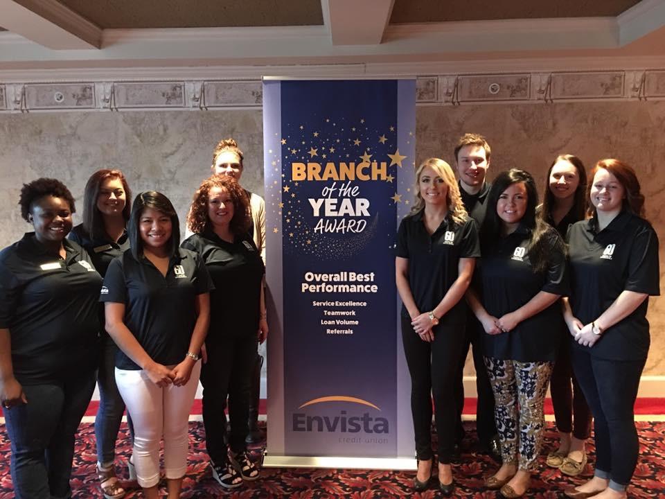 Belle Branch Employees
