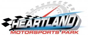Heartland Motorsports logo