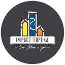 Impact Topeka Logo