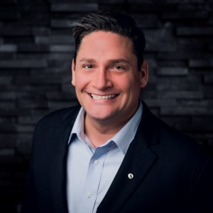 Jeff Pavone - General Manager