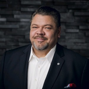 Raymond Alexander - Director of Food & Beverage