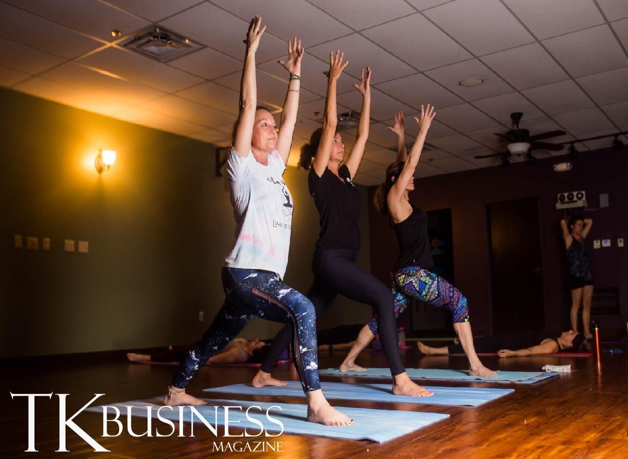 Lava Yoga Tk Business Magazine