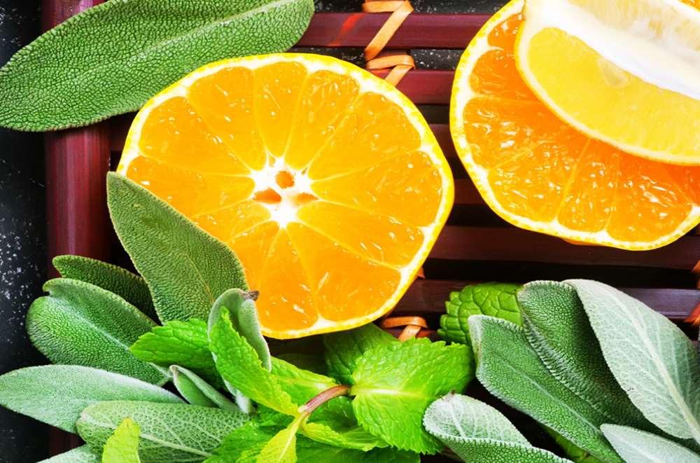 Citrus can help you feel more energized -