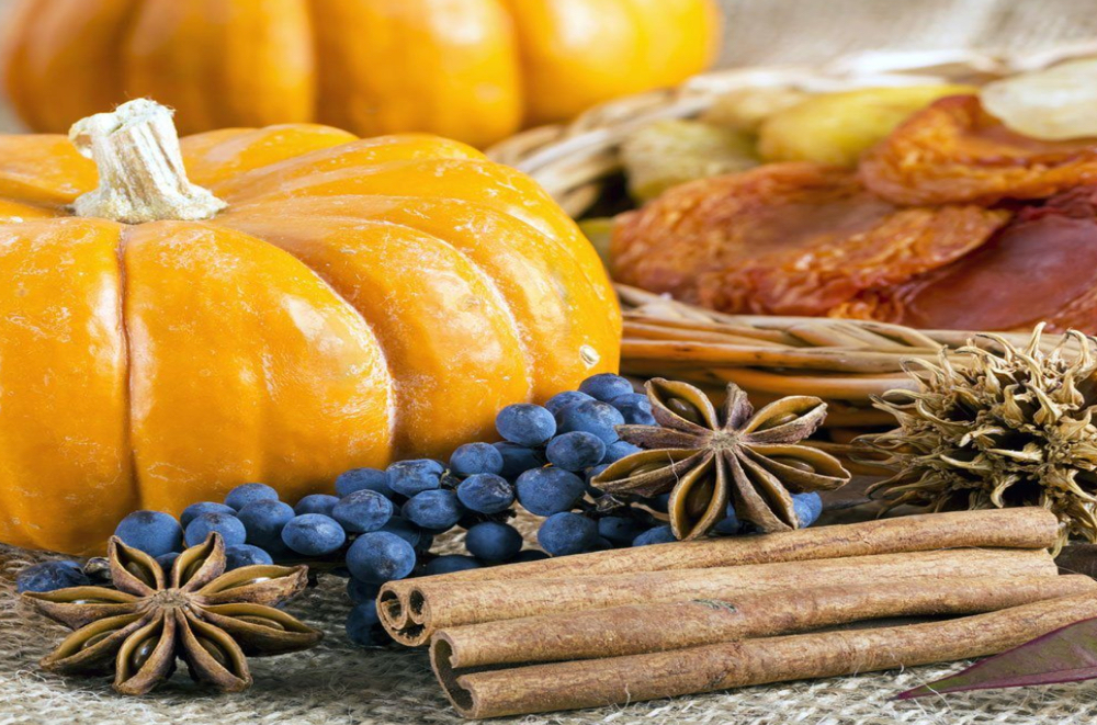 Pumpkin can serve as an aphrodisiac -
