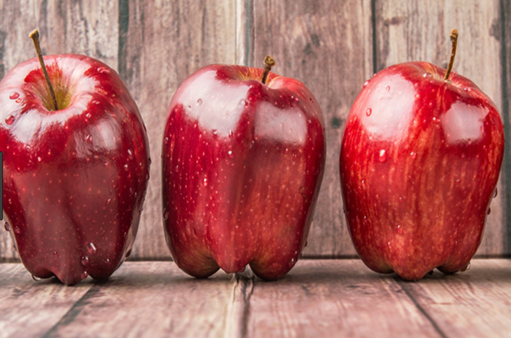 Apples may mitigate a migraine -