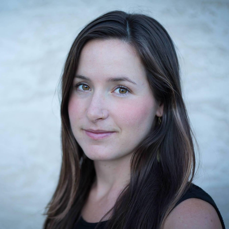 Eva Anandi - Filmmaker / Cinematographer