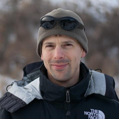 Paul Moquin - Drone Pilot / Photographer