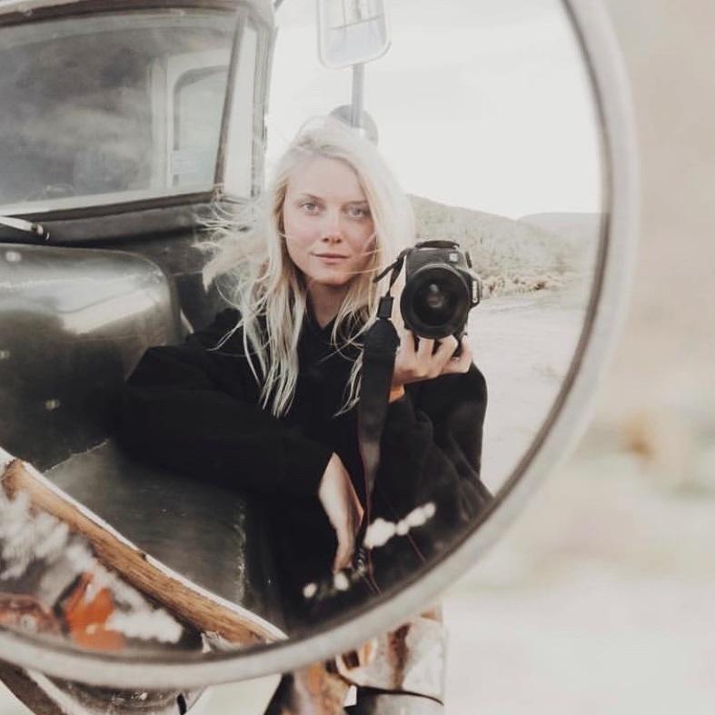 Louise Whitehouse - Photographer