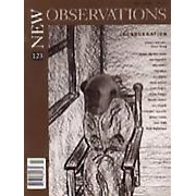 Incarceration - In this issue editor Gene Kraig explores the very personal theme of imprisonment. After her husband was convicted of a crime and sentenced to two years in prison, she immersed herself with art about prisons and prisoners. Contributors: Margaret Bodell, Cynthia Manning Crosby, Joan Damankos, Mary DeWitt, Todd Gilens, Jane Gillooly, Simon Grennan & Phyllis Kornfeld, Arthur Keigney, Gene Kraig, Troy Richards, Nina Rosenblum, Christopher Sperandio, Richard Torchia, Peter Waite, and David Wojnarowicz…Order here
