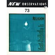 "Religion - In this issue editor Joseph Masheck and contributors explore the meeting points between art and religion, from architecture to artists influenced greatly by religion. Features include: ""Catholics and Pictures"" by Otto Mauer; an interview with Richard Artschwager, designer/maker of portable altars in the 1950's; ""Religious Imaginaton and the Artist"" by Meyer Schapiro; ""The Spiritual in Kandinsky"" by Peter Fuller; ""Barth, Tillich and Abstract Expressionism"" by John Dillenberger; ""After Imagination"" by Richard Kearney; ""Gregory Amenoff"" by Diane Karp; ""Notre Dame de Town and Gown"" by Joseph Masheck; as well as images of works by Alfonse Borysewicz, Louise Fishman, Jack Goldstein, Nancy Haynes, Kiki Kogelnik, David Ortins, Paul Rotterdamn, Gary Stephan, Richard Artschwager, and Bill Viola…Order here"