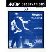 "Reggae KULCHA! - Edited by: Stafford AshaniFeatures in this issue: ""Reggae Music: Tip of the Fireberg"" by Stafford Ashani; ""On the Dinkie Minnie"" by Louise ""Miss Lou"" Bennet; ""The Queen of Sheba"" by Farika Birhan; ""In the Year of the Immigrant"" by Neva Wartell; ""Teach the Children the Truth"" by Algie Lewis; ""Africa Reggae: Theater and Dance"" by Thomas Pinnock; ""Rasta Now"" by Homer Heron; ""Litany to Queen Nyahbinghi"
