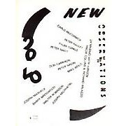 Regression - Edited by: Carlo McCormickThis issue features essays by Peter Halley, Joseph Masheck, Joseph Nechvatal, and Walter Robinson; poems by Rodney Alan Greenblat, Peter Nadin, and Dan Cameron; and visual pieces by Barry Bridgwood, Tom Brazelton, Richard Milani, Deborah Kass, Lucio Pozzi, Jackson Pollock, Peter Nagy, and Tyler Turkle…Order here