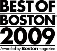 We won Boston Magazine's Best of Boston for  Best Farmers' Market in 2009 , (they loved our events tent!) and tied for second place in 2010 (those were the only years for that category).  They included us in 2014's  15 Farmers' Markets To Try This Summer.