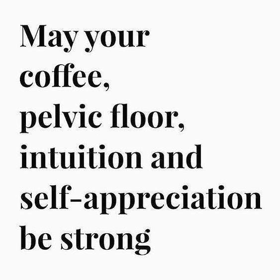 Happy Monday! #pelvicfloor #birthfitsaukvalley #postpartum #postpartumseries #breathandflow #slowisfast