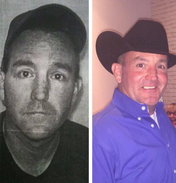 Rick Smith (Before & After)