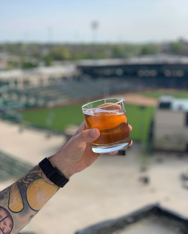 The good times are rollin' in to downtown Fort Wayne. #ConnersRooftop opens July 2019.