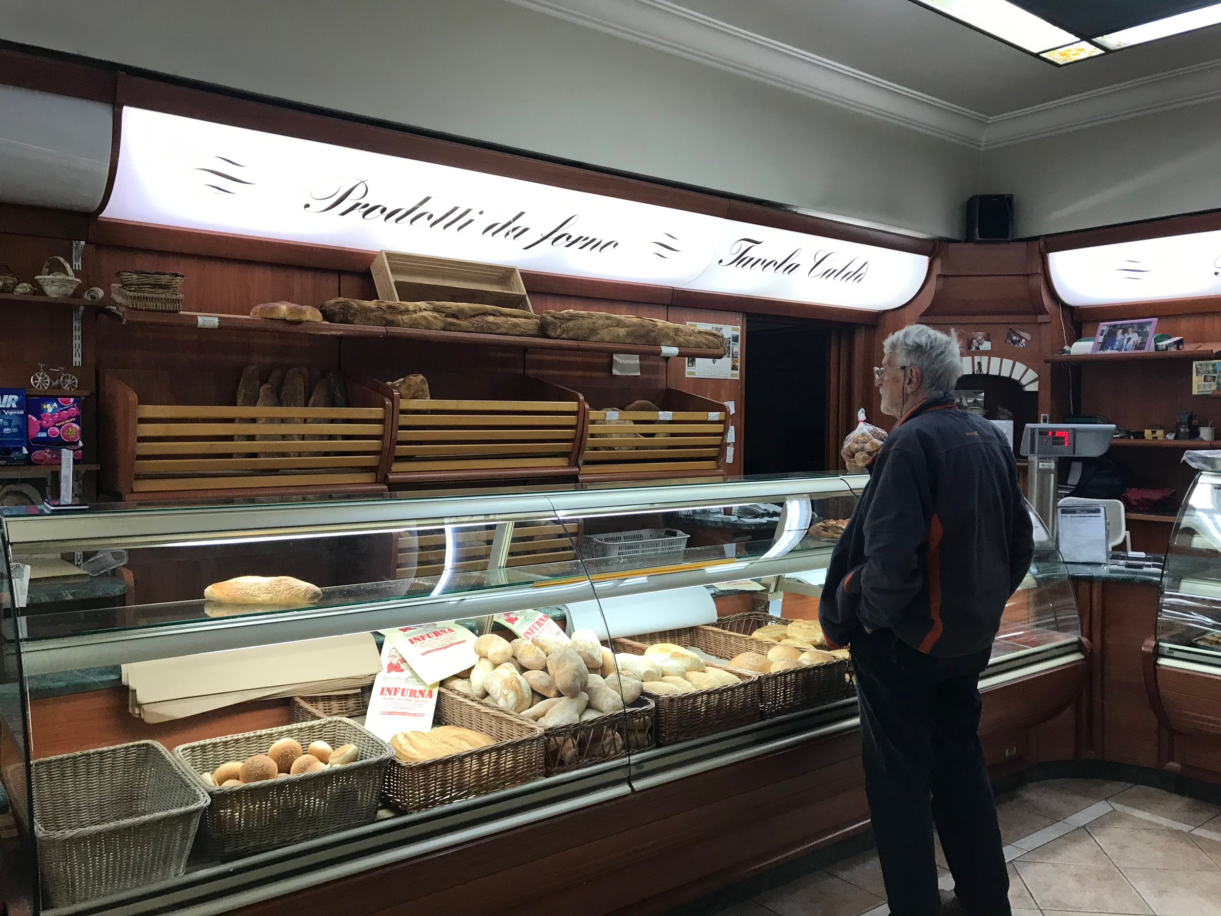 The Best Bakery in Sicily