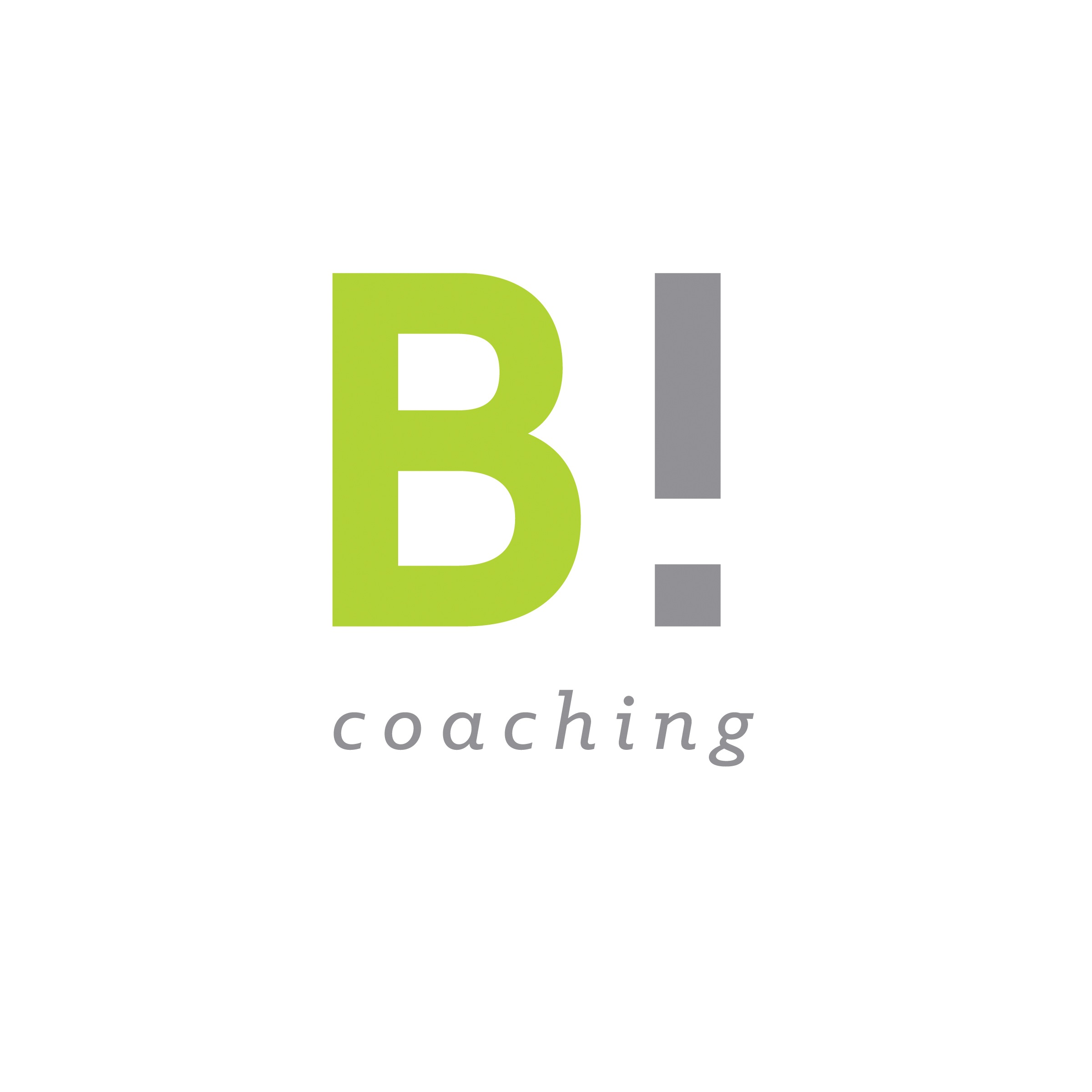 Consults with a coach are also available by request!