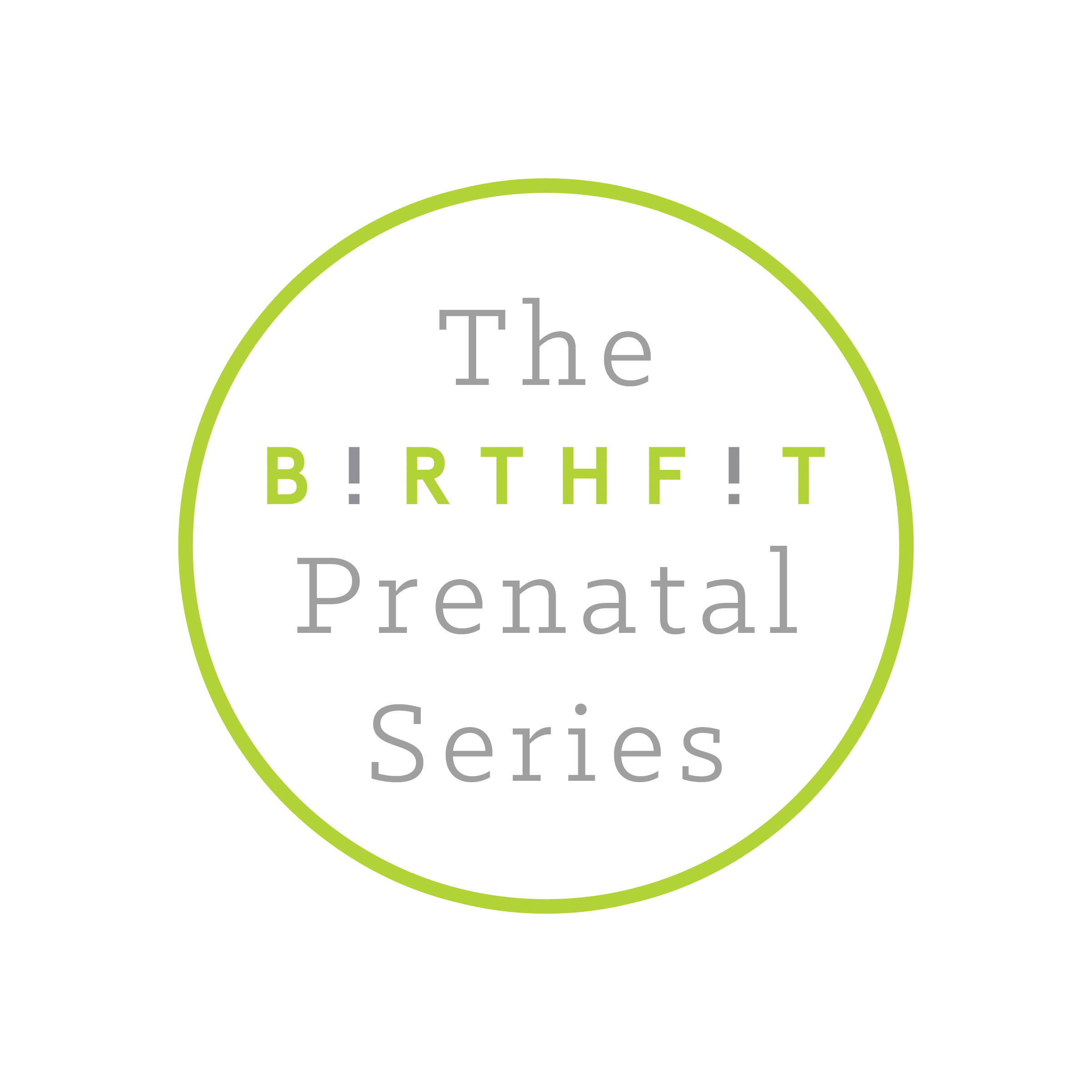 BIRTHFIT Prenatal Series - $209In four 3-hour group sessions, you and your birth partner will become educated and prepared for birth.You will encounter the four pillars of BIRTHFIT: fitness, nutrition, mindset, and connection.You will experience functional mobility, natural movement, and breath work.You will discover your own birth desires and design your personal Queen in Training postpartum plan.This is a comprehensive childbirth education class for Mom and Partner.Check out the calendar for upcoming classes. Private classes are available. Please email us at birthfitmarquette@gmail.com to inquire.REGISTER