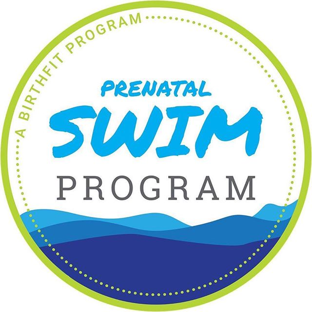 """New program alert! 🏊♀️ The BIRTHFIT Prenatal Swim Program is designed to bring you all of the benefits of training with BIRTHFIT into the water. 💦 With dryland workouts included, this program can stand on its own or supplement your BIRTHFIT Prenatal Program. - Increase your strength fluidity in the water, become more effective and efficient at swimming, and practice your own body awareness with this program. Designed to support a pregnant body in the water. This course contains 20 weeks of programming with 3 training days per week (60 training days). - The Prenatal BIRTHFIT Swim Program is available for 50% off until Sunday! Use the code """"SUMMERFUN2019"""" at checkout. Link in profile. 💚 #birthfit #fitness #nutrition #mindset #connection #movementislife"""