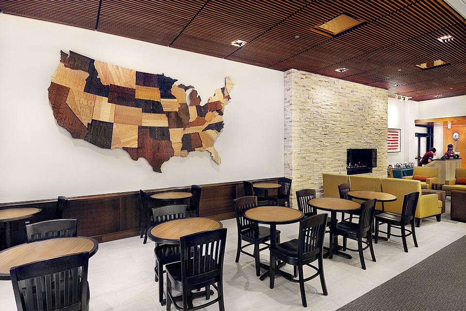 Kitchen Table - Fort Lee, Virginia