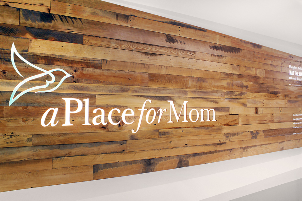 A Place For Mom - Seattle, Washington
